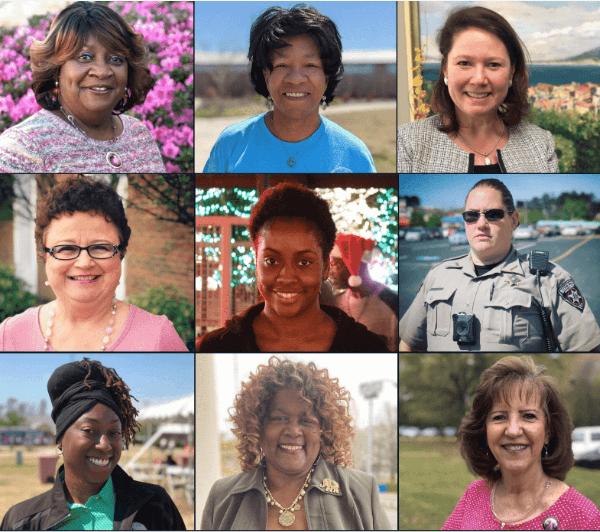 Women in Business 2021: Macon-Bibb County